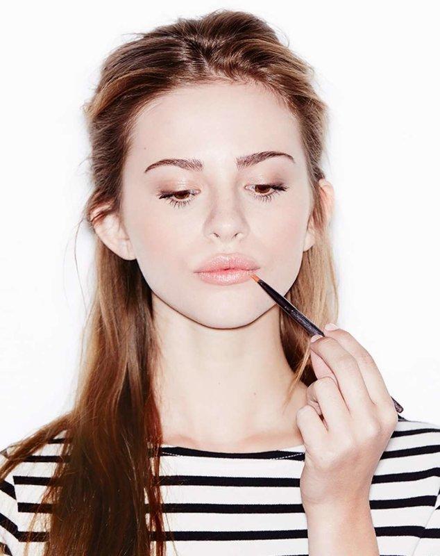 Tinkama kosmetika moksleivėms