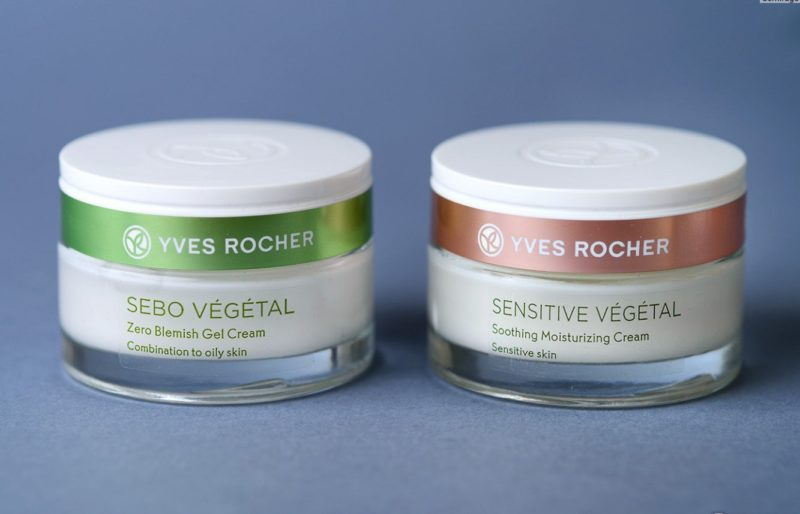 Ives Rocher Daytime met Buttercup Extract