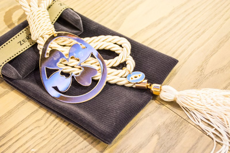 Amuleto įkrovimo apeigos