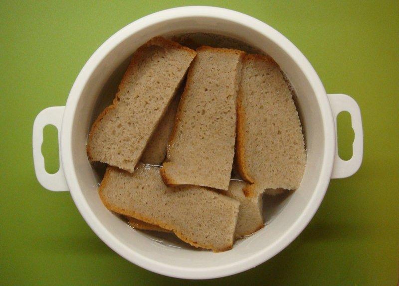 Brood Haarmaskers