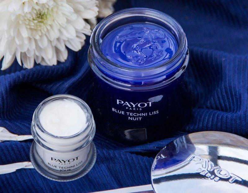 Cream Payot Techni liss actief