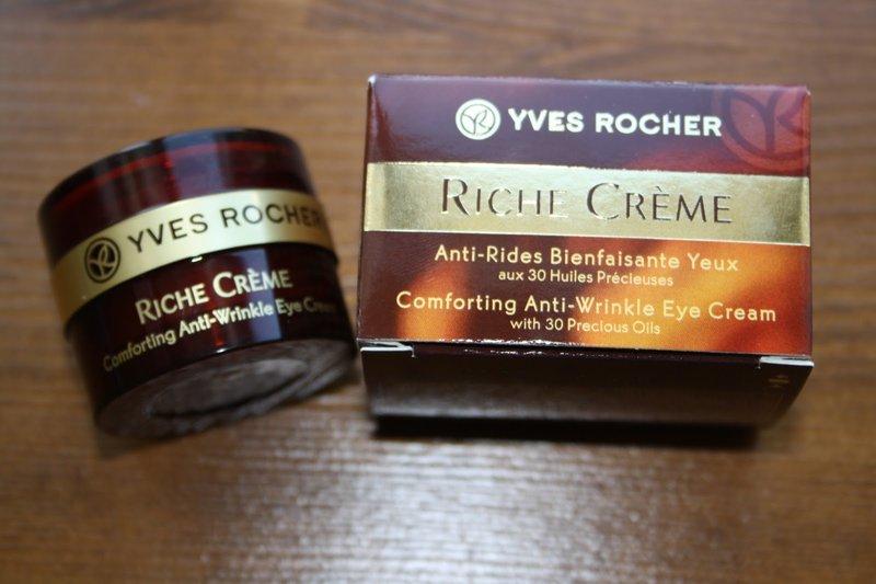 Riche Crème door Yves Rocher
