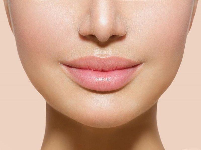 Engel lippen