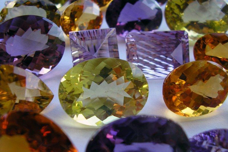 Talismano akmens pasirinkimas pagal gimimo datą