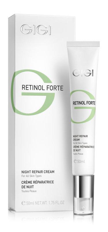 GIGI Retinol Forte Skin Lightening
