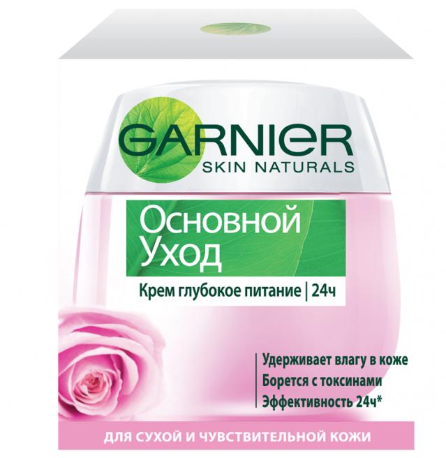 Garnier Gezichtscrème