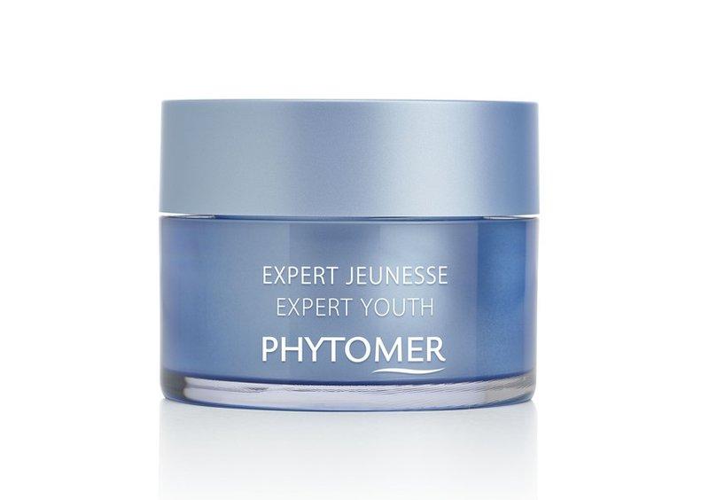 Fytomeer gezichtscrème met anti-aging effect