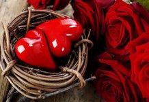 Amulette bricolage de l'amour