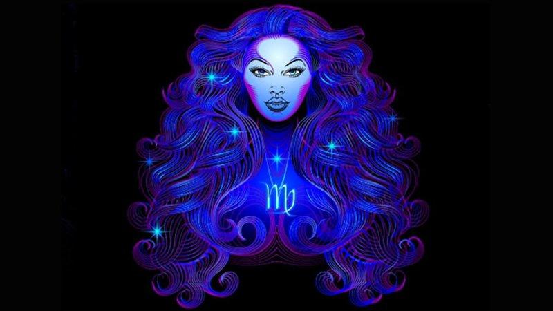 Zodiako ženklo Mergelės aprašymas