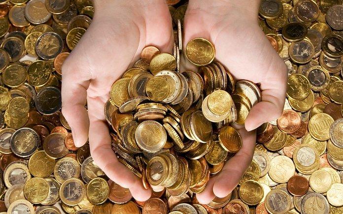 """""""Pasidaryk pats"""" amuletas už pinigus"""