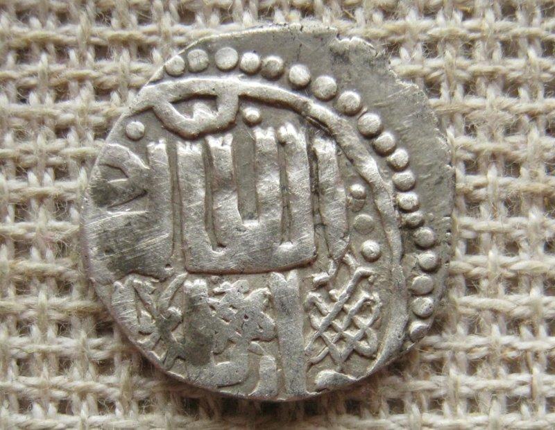 Orda amuletas už pinigus