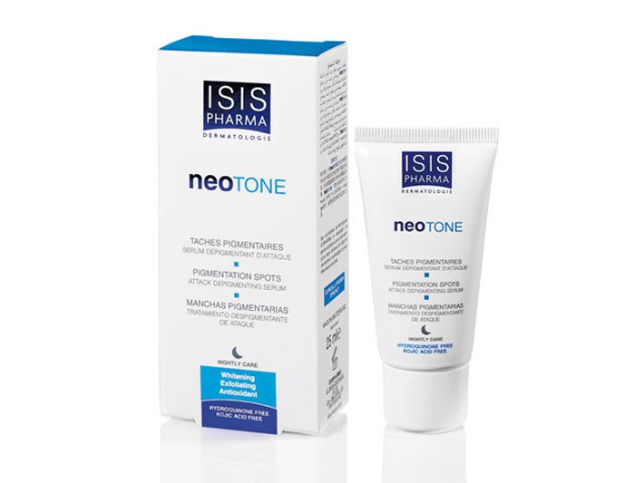 Crème Neoton