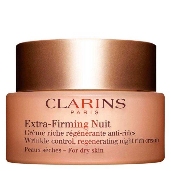 Clarins nachtcrème
