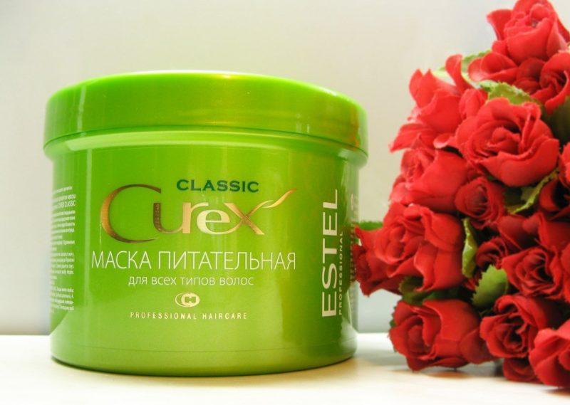 Masker Estel Curex-therapie