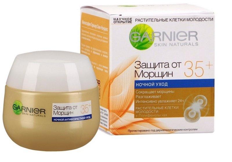 Garnier Cream 35+ anti-rimpel