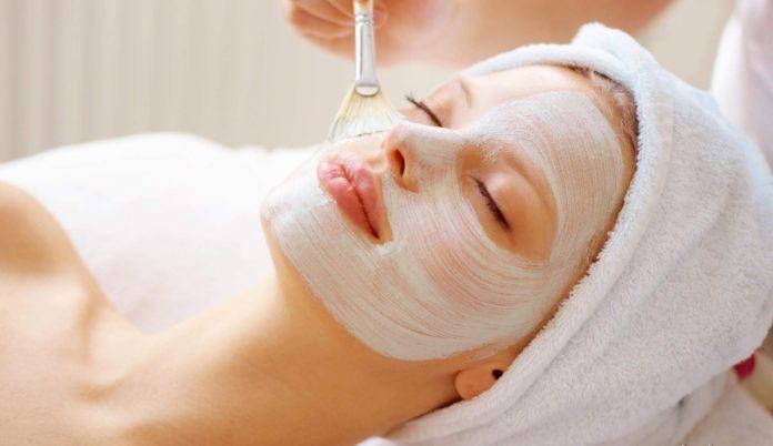 Panthenol applicatie op de huid