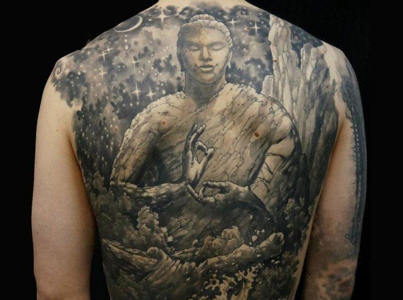 Boeddhistische talismannen