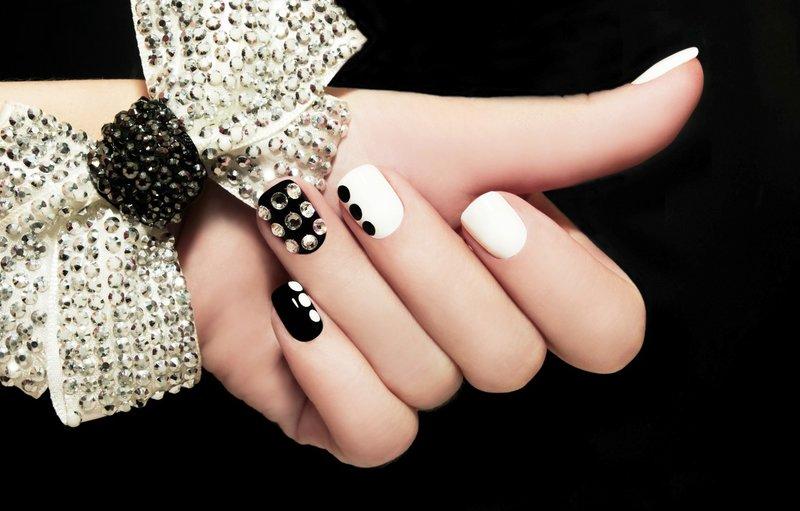 Populaire kleuren voor manicure