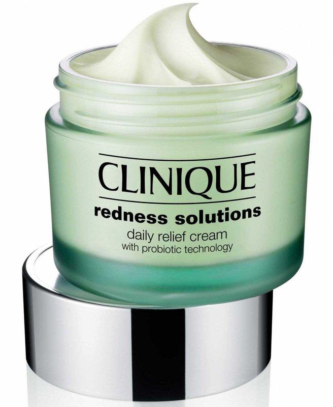Roodheid Oplossingen Dagelijkse verlichting Crème Clinique Moisturizer