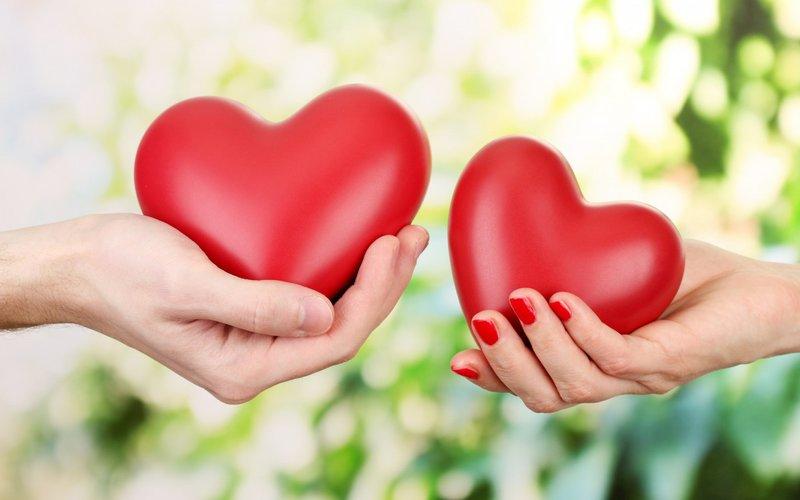 Le but des amulettes d'amour