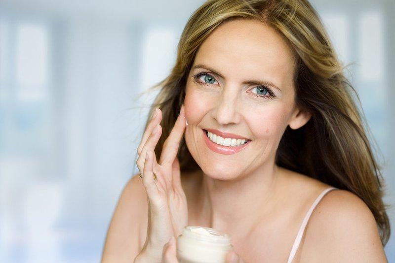 De keuze van gezichtscrème met retinol