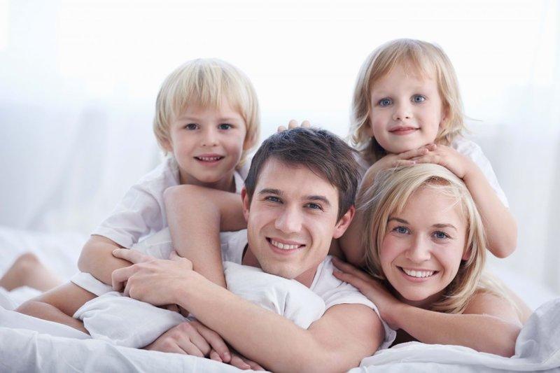 Šeimos sutrikimo žalos pašalinimas