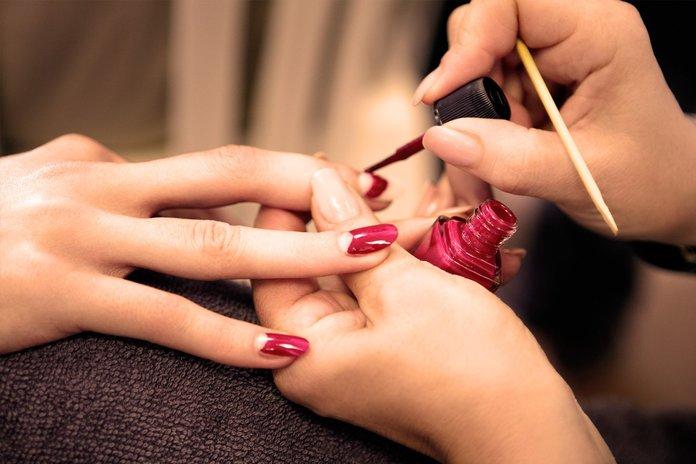 Modieuze manicure voor 2019