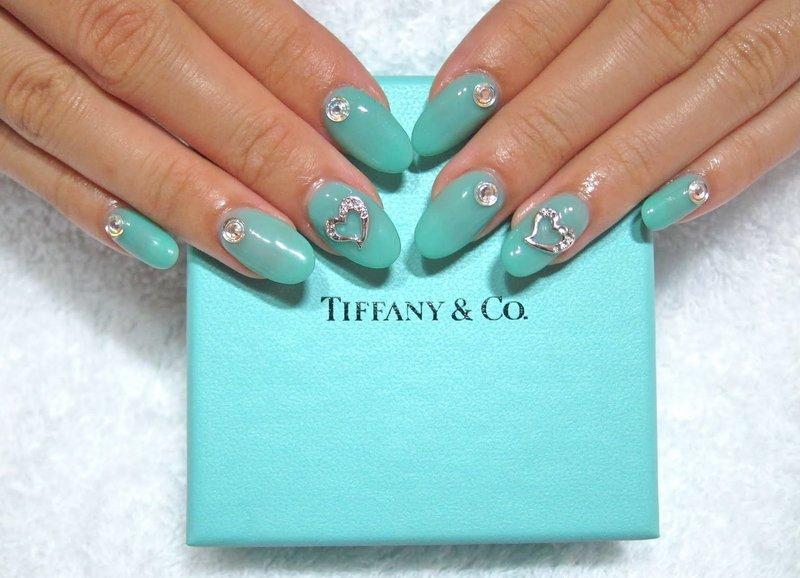 Tiffany Birch Gel Polish