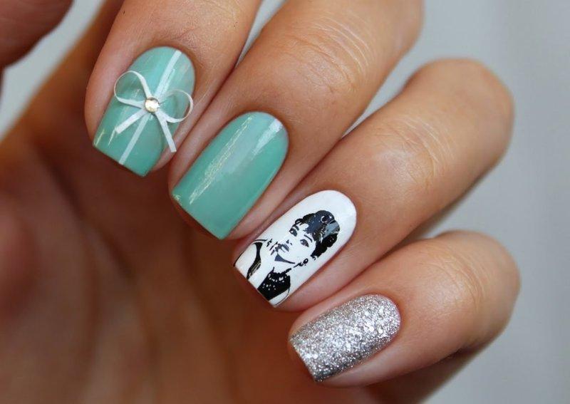 Tiffany Manicure