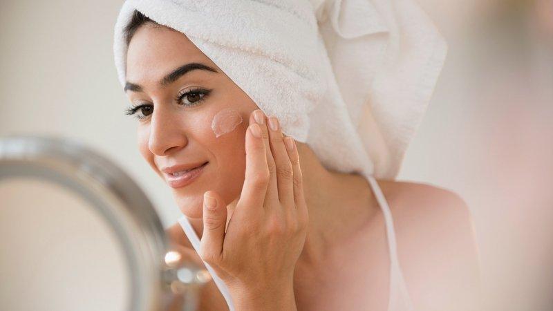 Hoe zorg je goed voor je huid na het tillen?