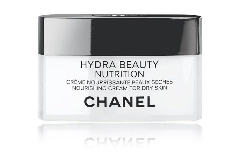 Chanel hydraterende gezichtscrème
