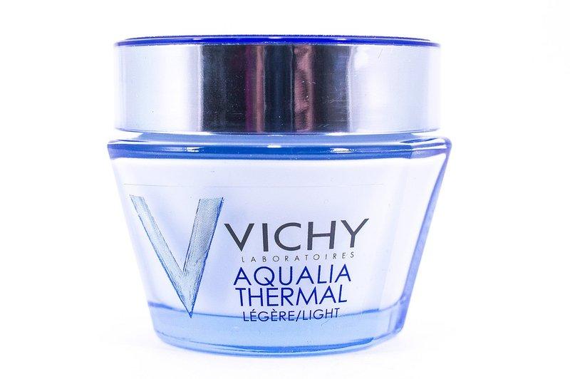 Hydraterende crème voor Vichy Age Skin