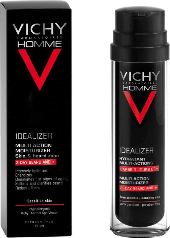 """Vichy Homme V"" idealizatorius"