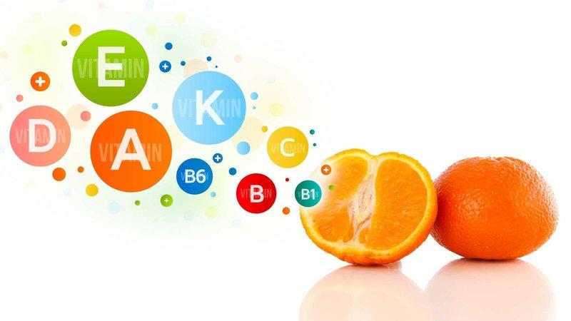 vitaminen