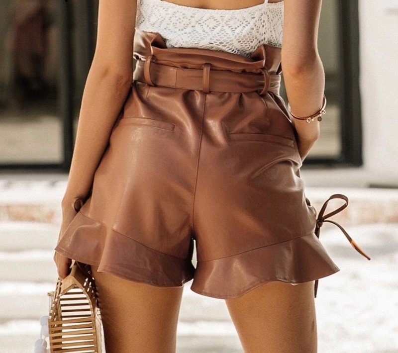 Originele shorts voor de zomer