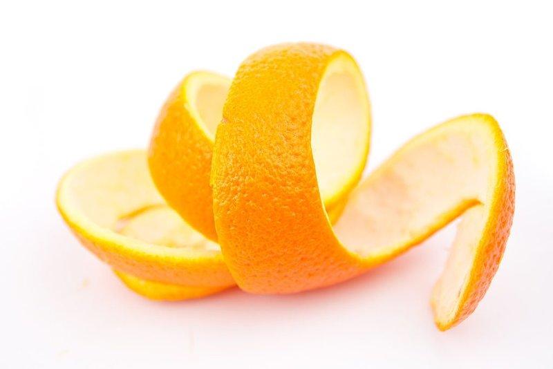 Apelsino žievelė