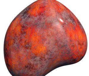 Sanglant jaspe
