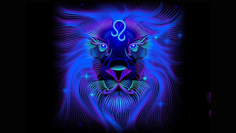 Signe du zodiaque Lion