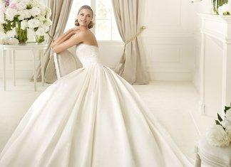 Robes de mariée à la mode