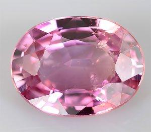 Roze Saffier