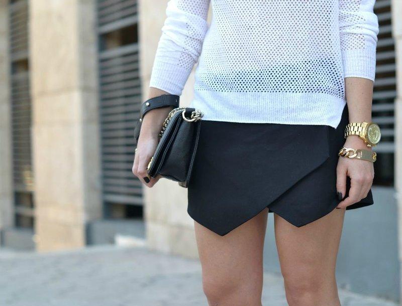Rok shorts