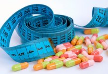 Reduslim - Analogues de pilules amaigrissantes