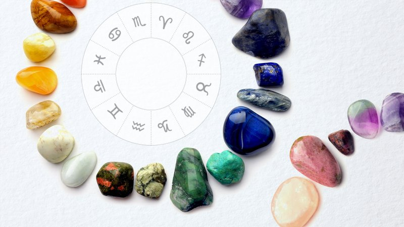 Talismano akmenys
