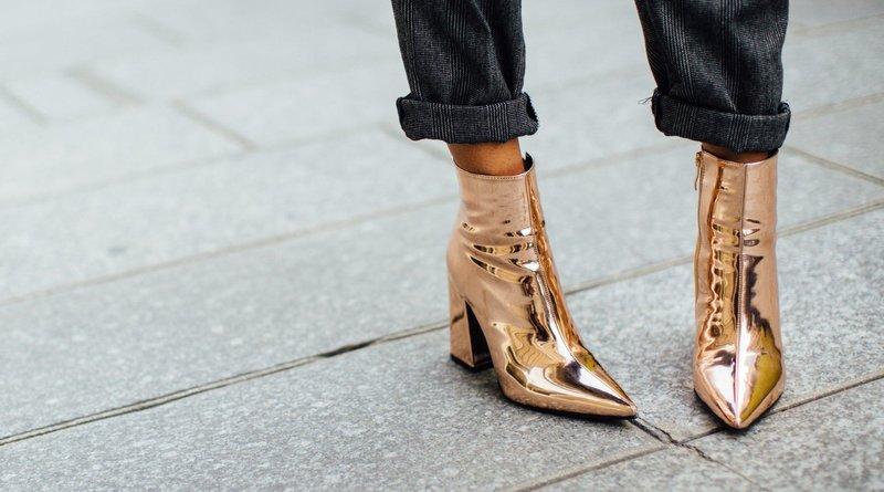 Populiarios moteriškų batų spalvos rudenį-žiemą