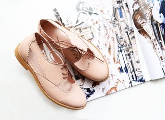 Chaussures de mode été 2019