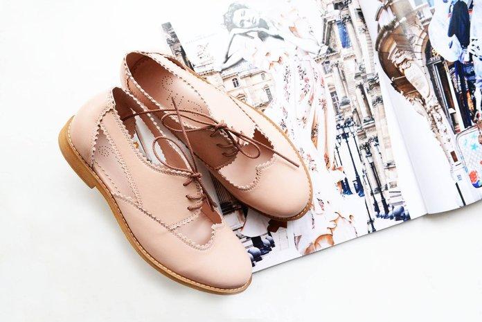 Mode schoenen zomer 2019