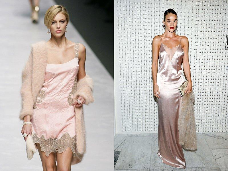 Moteriškos apatinės suknelės