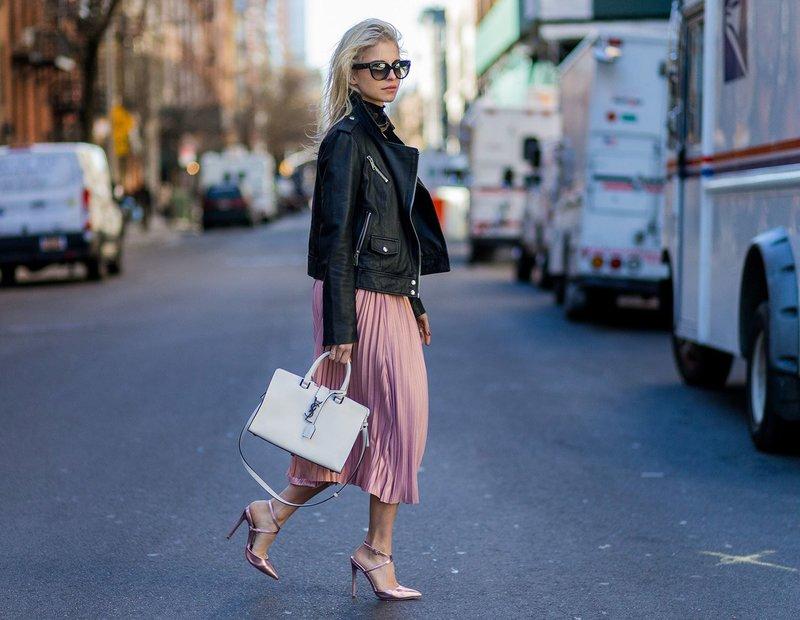 Batai rožiniai metaliniai