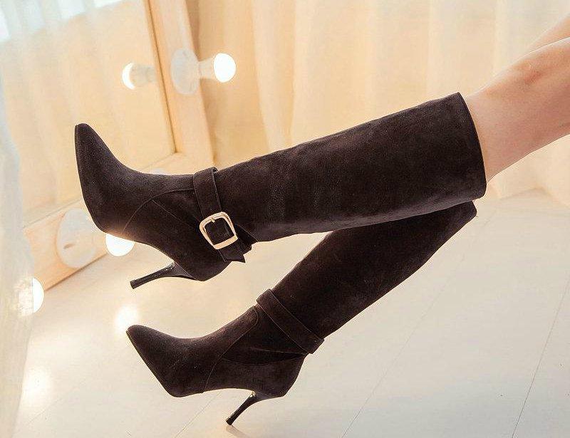 Baigti piršto batai