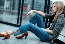 Moteriški džinsai: tendencijos ir naujovės 2019 m